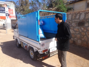 Taroudant to Sidi Ifni 017