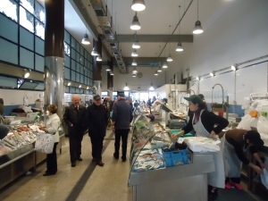 San Remo Fish Market