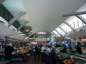 San Remo Market