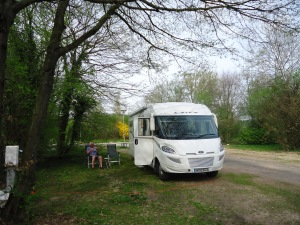 Camping Indigo, Lyon
