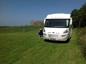 Rhos-goch, Anglesey