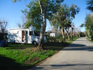 Camping Le Florida, St Cyprien