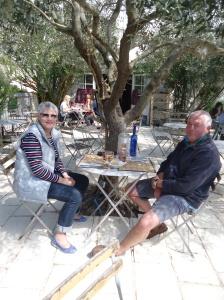 Lunch At Ars En Ré