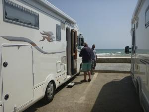 Seaside at Mertil