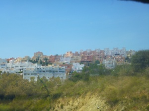 Ugly Malaga