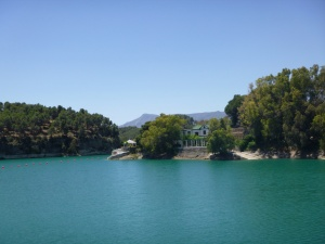 Lakes At Parque Ardales